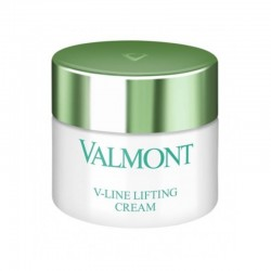 V-緊膚霜-50ml-Valmont。 面部平滑霜。