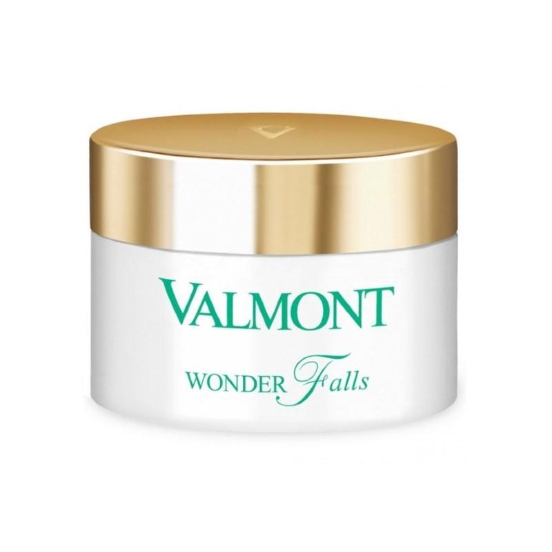 wonder-falls-200-ml-purity-valmont-crema-limpiadora-nutritiva-perfumeria-laura