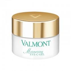 保濕眼霜C 15毫升-保濕Valmont-保濕眼部輪廓凝膠。