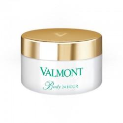 身體24小時200毫升-Valmont-保濕身體乳霜。