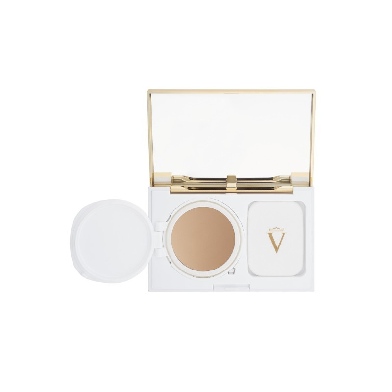 Perfecting Powder Cream SPF30 - Medium Beige - Valmont