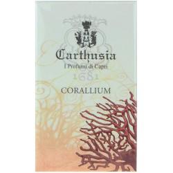 Carthusia - Corallium Solid...