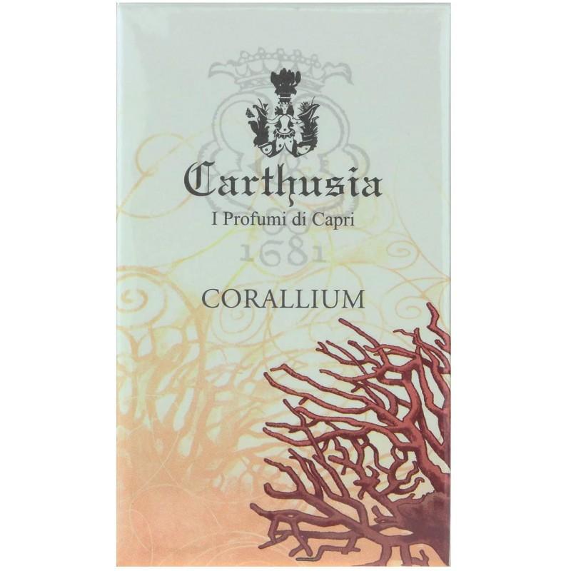 Carthusia - Corallium Perfume Sólido