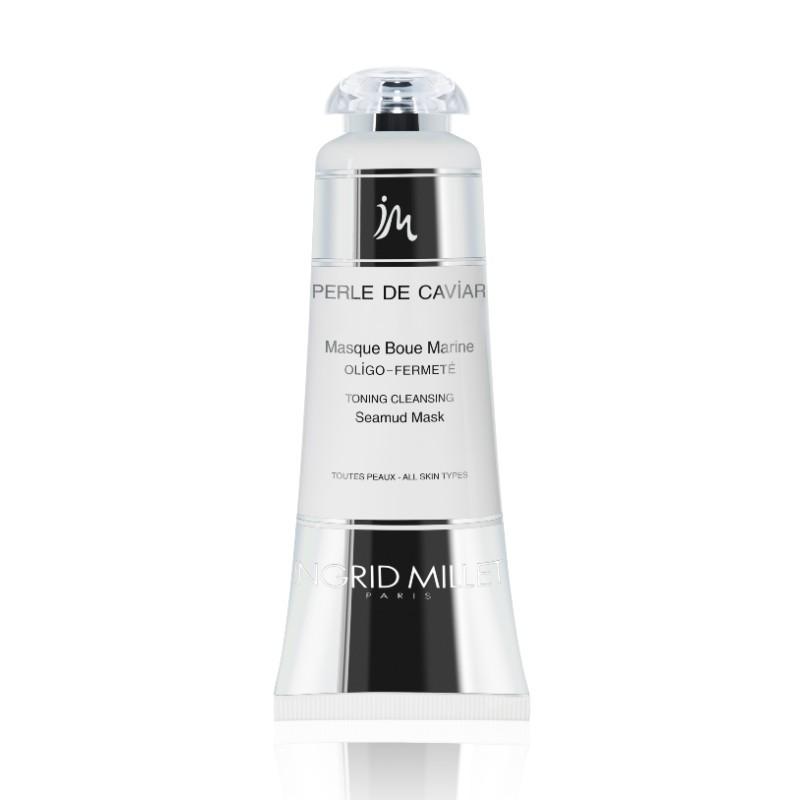 Ingrid Millet – P.Caviar Masque Boue Marine