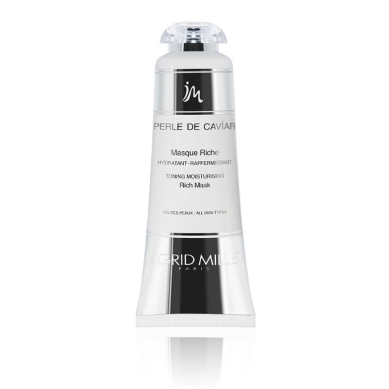 Ingrid Millet – P.Caviar Masque Riche Raffermissant