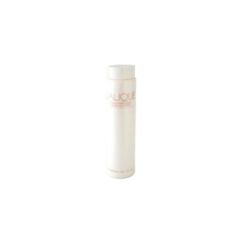 Lalique Body Cream Perfumed Jar 200ml.