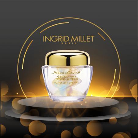 Ingrid Millet – Absolucaviar