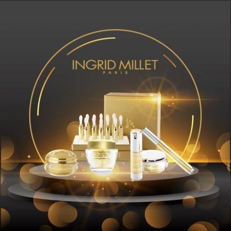 Ingrid Millet - Perle de Caviar