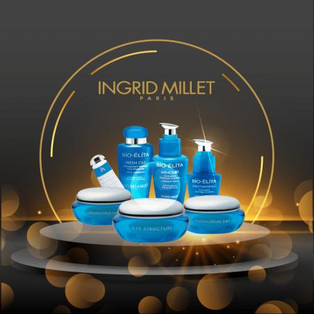 Ingrid Millet - Bio Elita