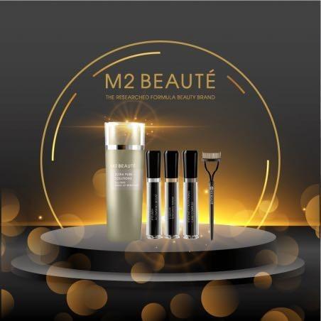 M2 Beauté - Cosmetics - Buy Online