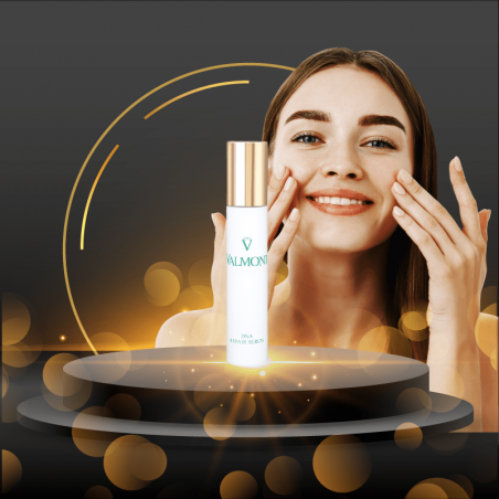 Behandling för Känslig hud Valmont