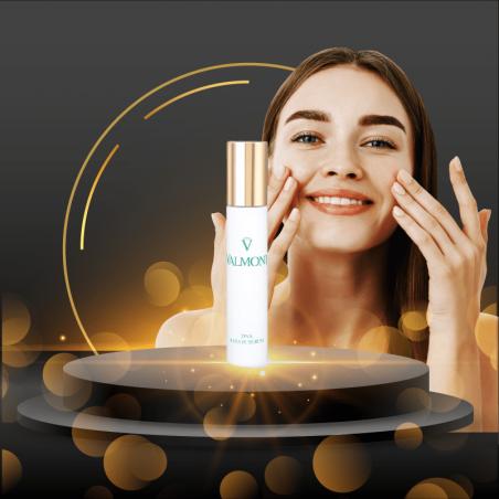 Behandlung für Empfindliche Haut Valmont