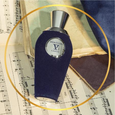 V Canto - Blue Collection