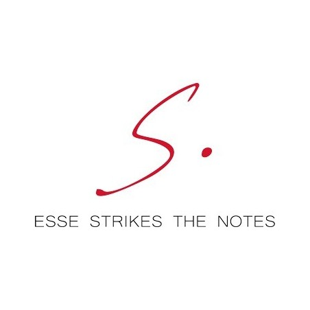 S. Esse Strikes the Notes