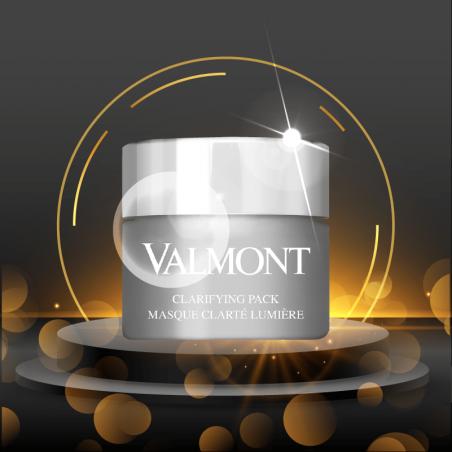 Expert of Light Valmont - Rytuał Jasności.