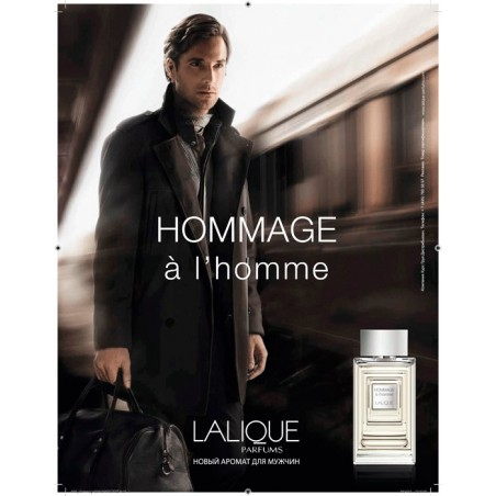 Hommage a L´homme