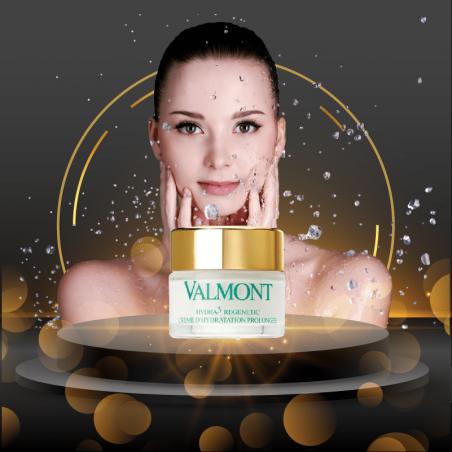 Tratamiento de Hidratación - Valmont