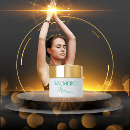 Tratamento de Energia Valmont