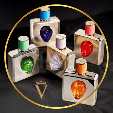 STORIE VENEZIANE - Extrait de Parfum