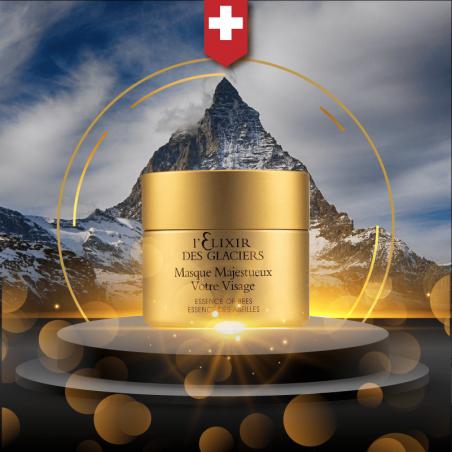 Cosmética Suiza
