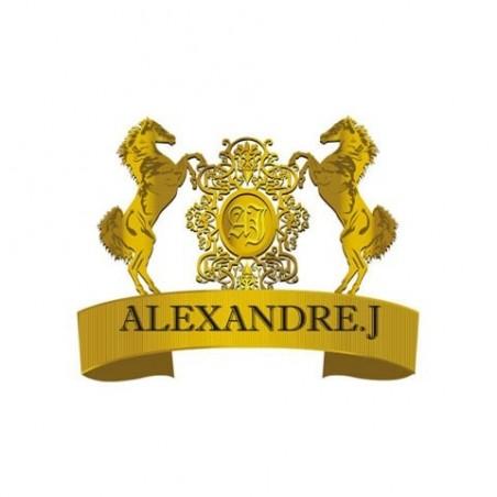 Alexander .J - The Collector